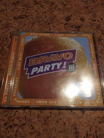 Płyta CD Bravo Party III, 2002 rok. stan bardzo dobry