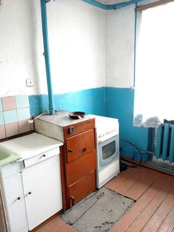Продається двох кімнатна квартира