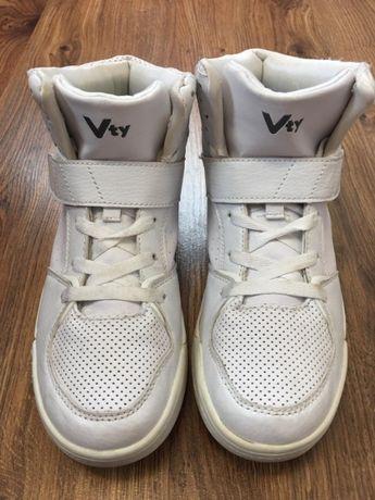 Buty młodzieżowe VICTORY 38