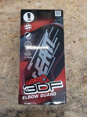 Ochraniacze na łokcie leatt r.XXL