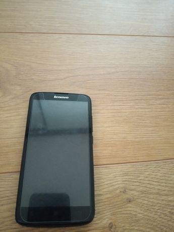 Мобільний телефон Lenovo A399