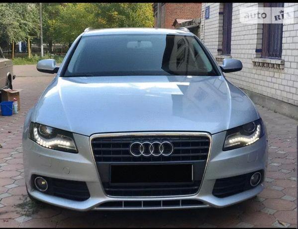 Audi a4 S-Line обмін