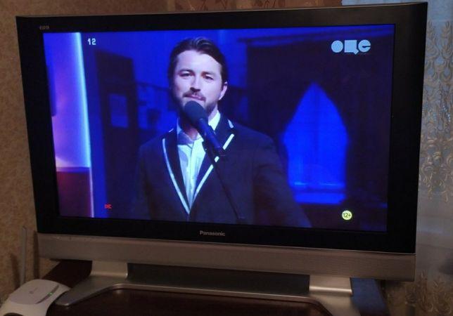 Плазменный телевизор Панасоник