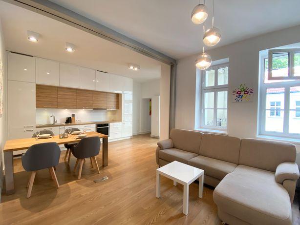 Apartament 2 pok. wysoki standard/CENTRUM/GARBARY