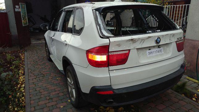 Продам автомобіль BMW X5