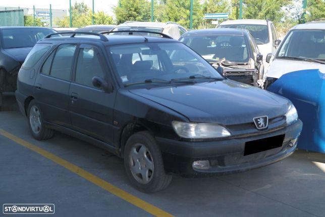 Peugeot 306 1.4i Break para peças