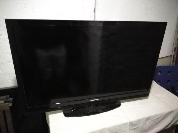 Grundig LCD 40 VLE 7139 BR