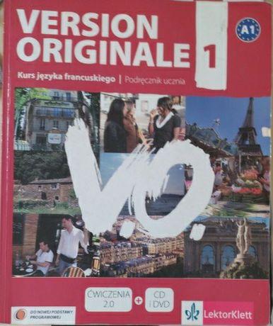 Version Orginale 1