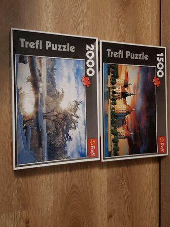 Puzzle 1500/2000