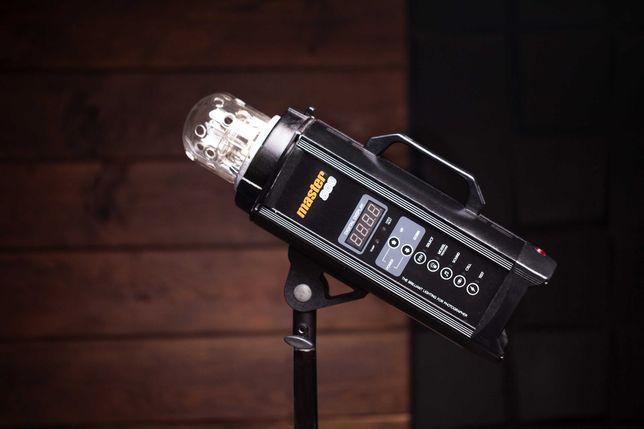 Студийная вспышка Hyundae Photonics Master 800