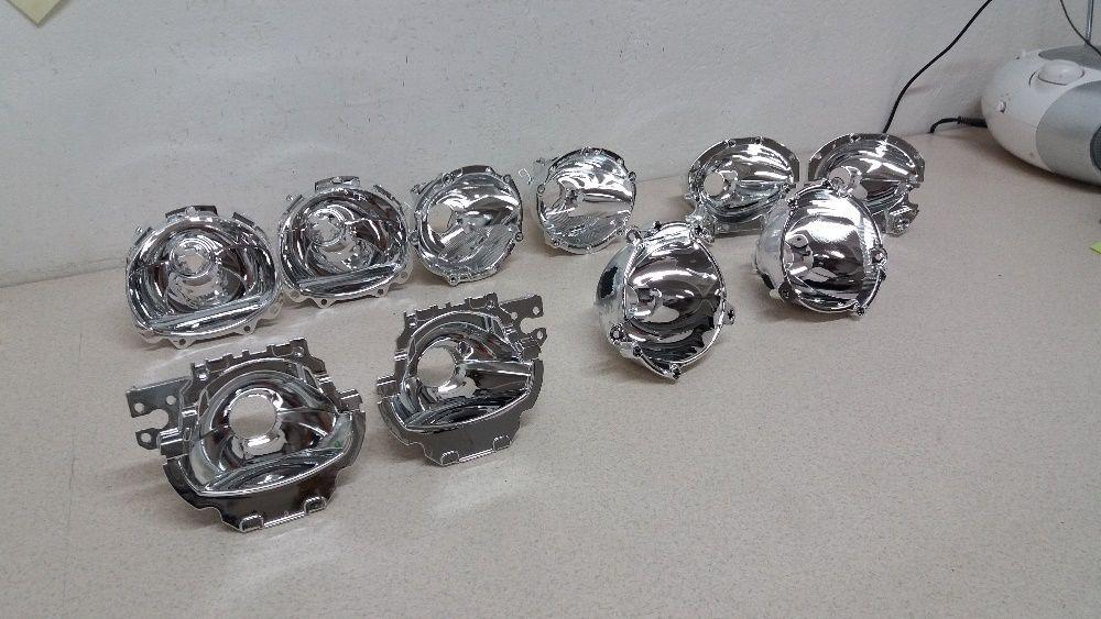 Regeneracja odblysnikow Metalizacja próżniowa Radom - image 1