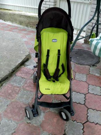 Chicco Echo коляска прогулочная