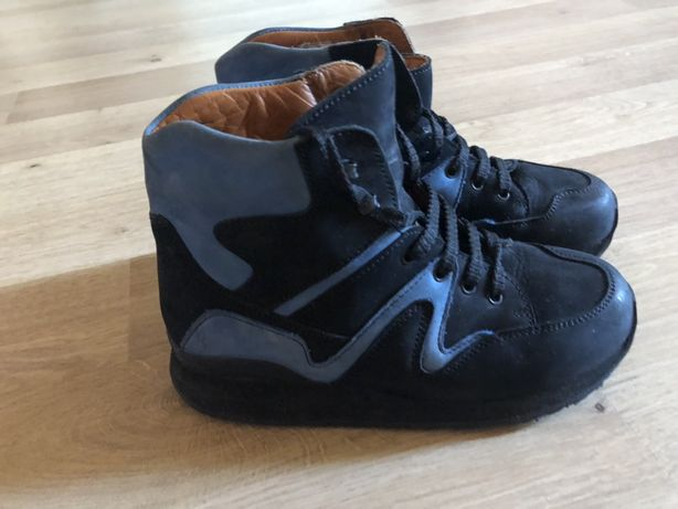 Ортопедические Ботинки Кроссовки Piedro
