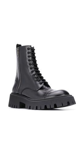 Ботинки Balenciaga