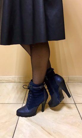 Ботинки Торг