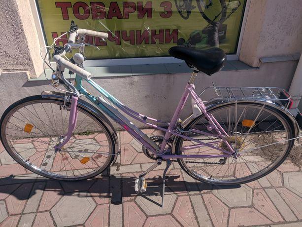 Велосипед  КТМ 28