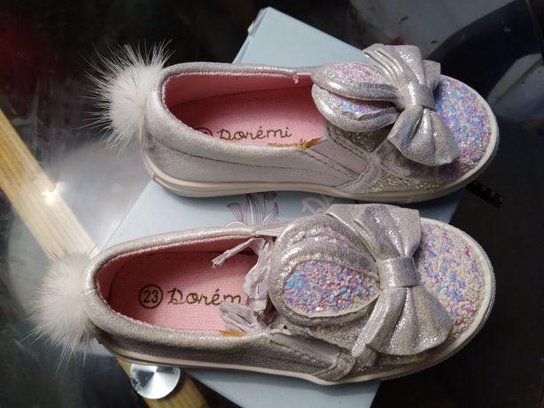 Sapato/sapatilha coelhinho