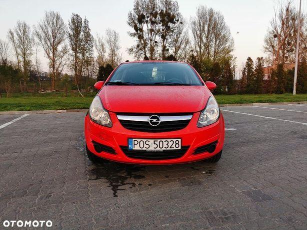Opel Corsa Opel Corsa D 1.3 cdti