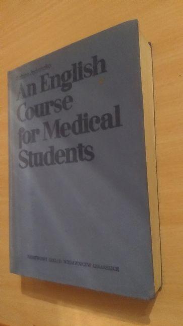 Podręcznik języka angielskiego dla studentów medycyny S. Jędraszko