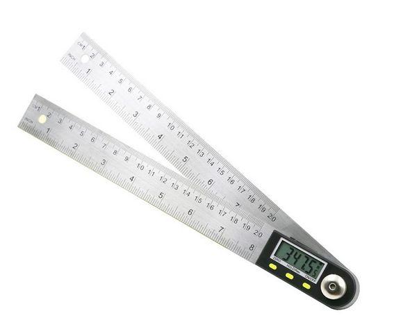Угломер электронный,Малка, цифровой угол-транспортир (инклиномееетр)
