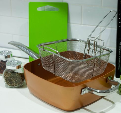 сковорода ampovar