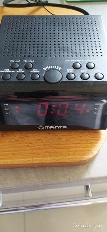 Sprzedam Radio budzik