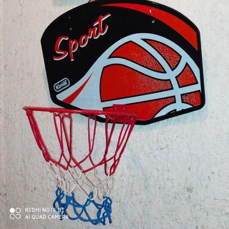 KIMET- zestaw do koszykówki mobilnej