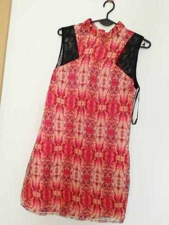 Nowa sukienka rozm M