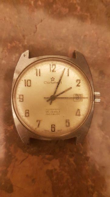 Relógio Cortebert automatico