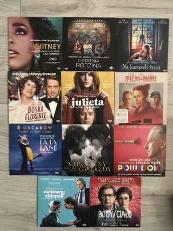 Film DVD nowe zestaw 11 filmów
