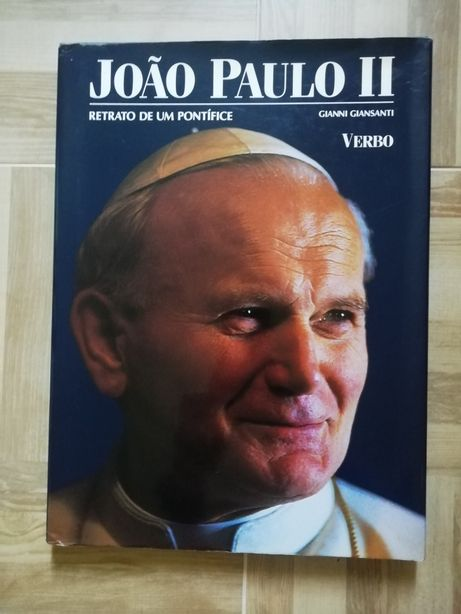 João Paulo II de Gianni Giansanti