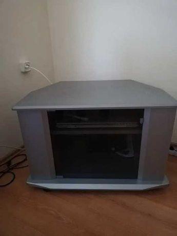 Stolik pod tv - szary Dzwoń 601/677/033