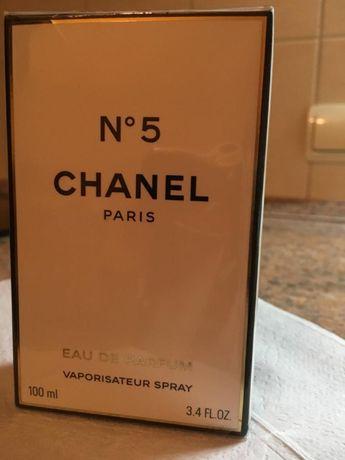 Парфюмированная вода Chanel # 5 Paris 100 ml
