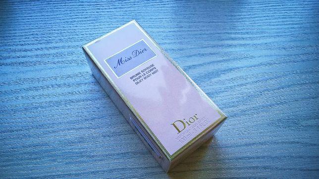 Dior Miss Dior Brume Soyeuse Pour Le Corps 100 ml OKAZJA CENOWA !