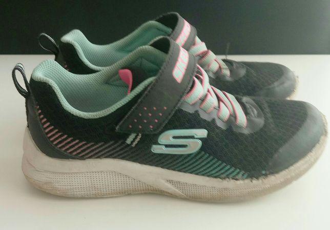 Sapatilhas Skechers para menina Tam 33,5