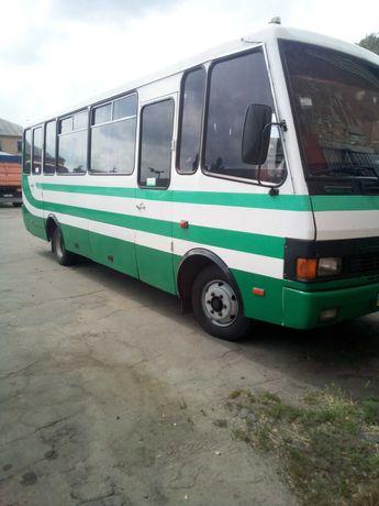 Автобус БАЗ Еталон А079.23