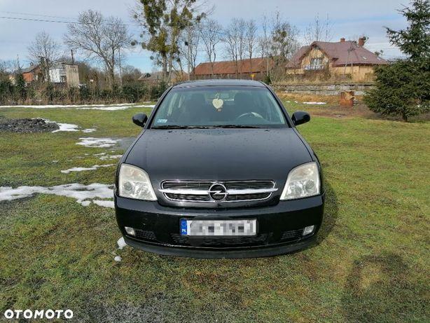 Opel Vectra Opel Vectra C