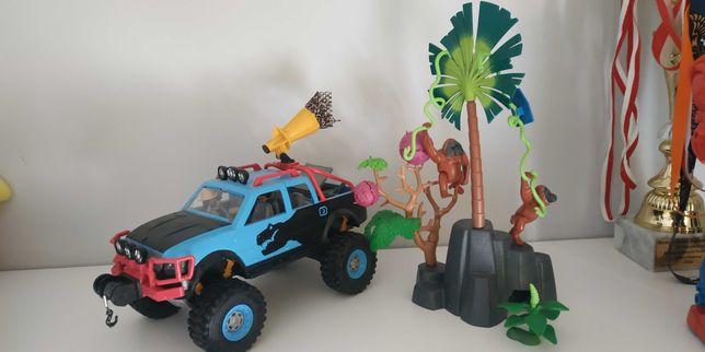 Playmobil Monster Truck Alex I Rock Brock (9407)