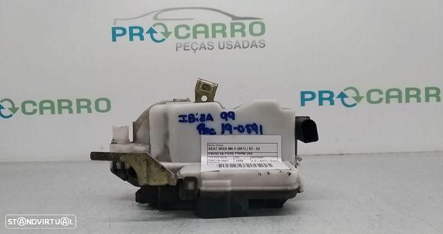 Fecho Da Porta Frente Dto Seat Ibiza Ii (6K1)