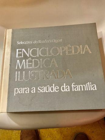 Enciclopédia Médica Ilustrada