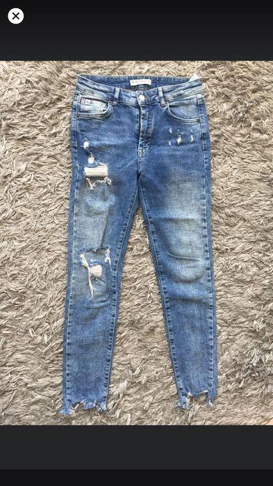 Spodnie pull&bear 38 Radom - image 1