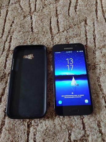 Samsung Galaxy A5 2017 A520F без дефектов