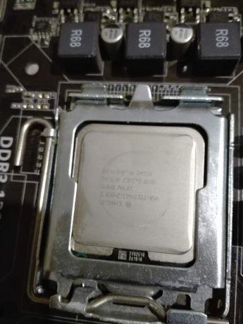 Q9550 Core 2 Quad Intel