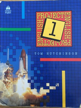 Project English/ Tom Hutchinson