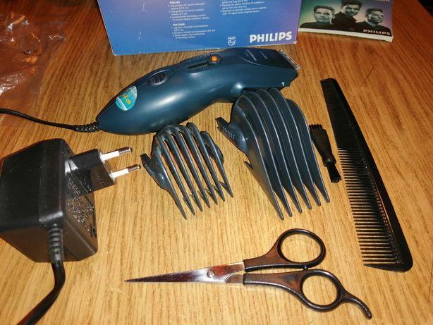 Машинка для стрижки волос Philishave