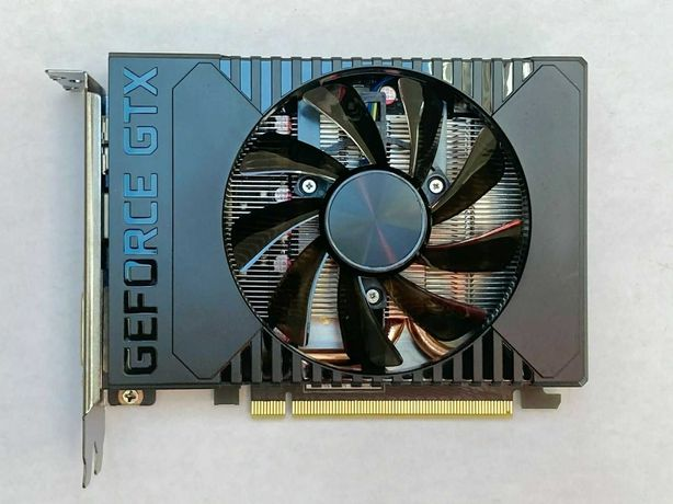 GTX 1660 Super 6 GB