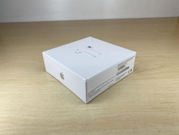 Наушники Apple AirPods 2 - Оригинал / Любые проверки / Гарантия 12 мес