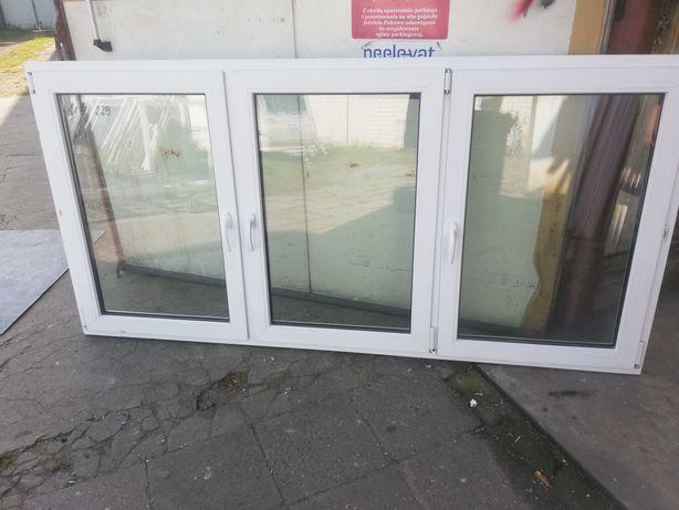 Okna PCV dostawa gratis cały kraj używane z Niemiec super stan