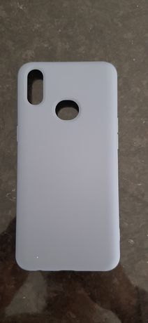 Capa Samsung A10s