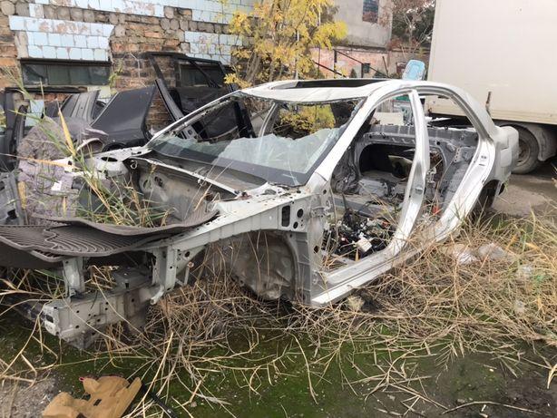 документЫ доки папери Toyota Camry30 рестайл 2004 2,4